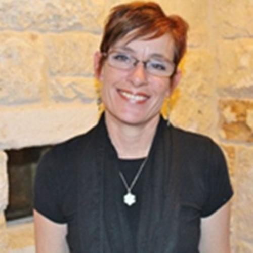 Andrea Tabor - Executive Director